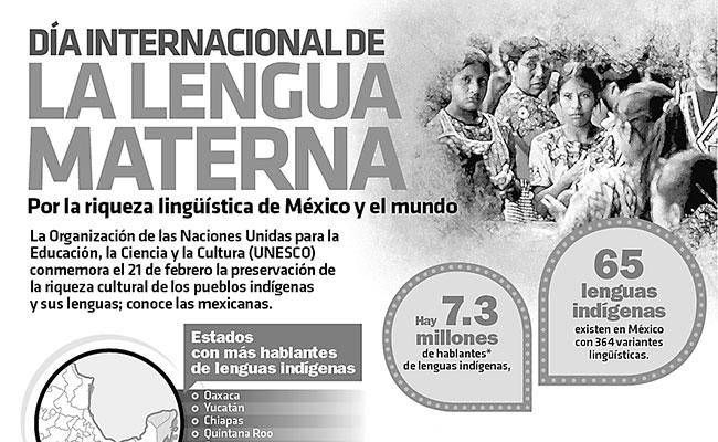Indígenas kumiai conmemoran Día Internacional de la Lengua Materna