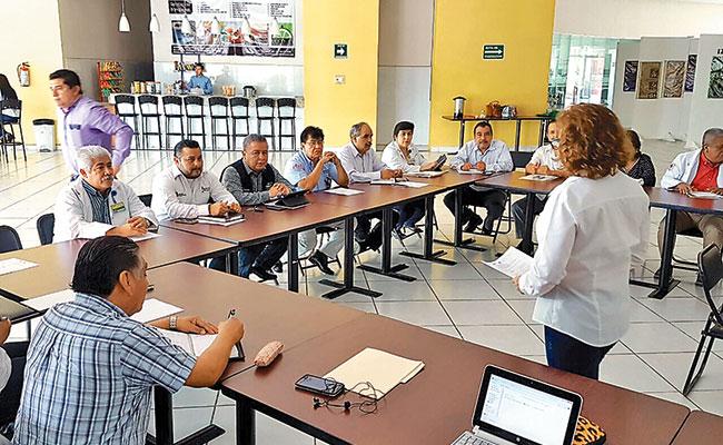Reinstalan en Chiapas comité de estudio y prevención de muertes maternas