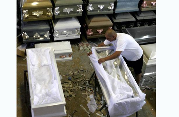 Avanza la regulación en el sector funerario