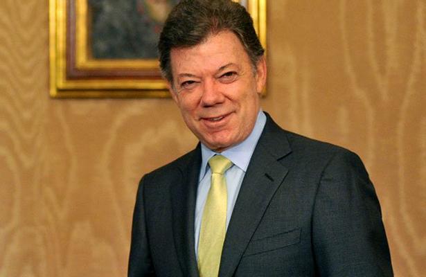 Con acuerdo de paz no se expropiarán tierras de colombianos: Santos