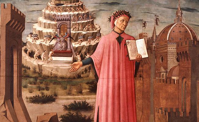 Traducirán al maya La Divina Comedia de Dante Alighieri