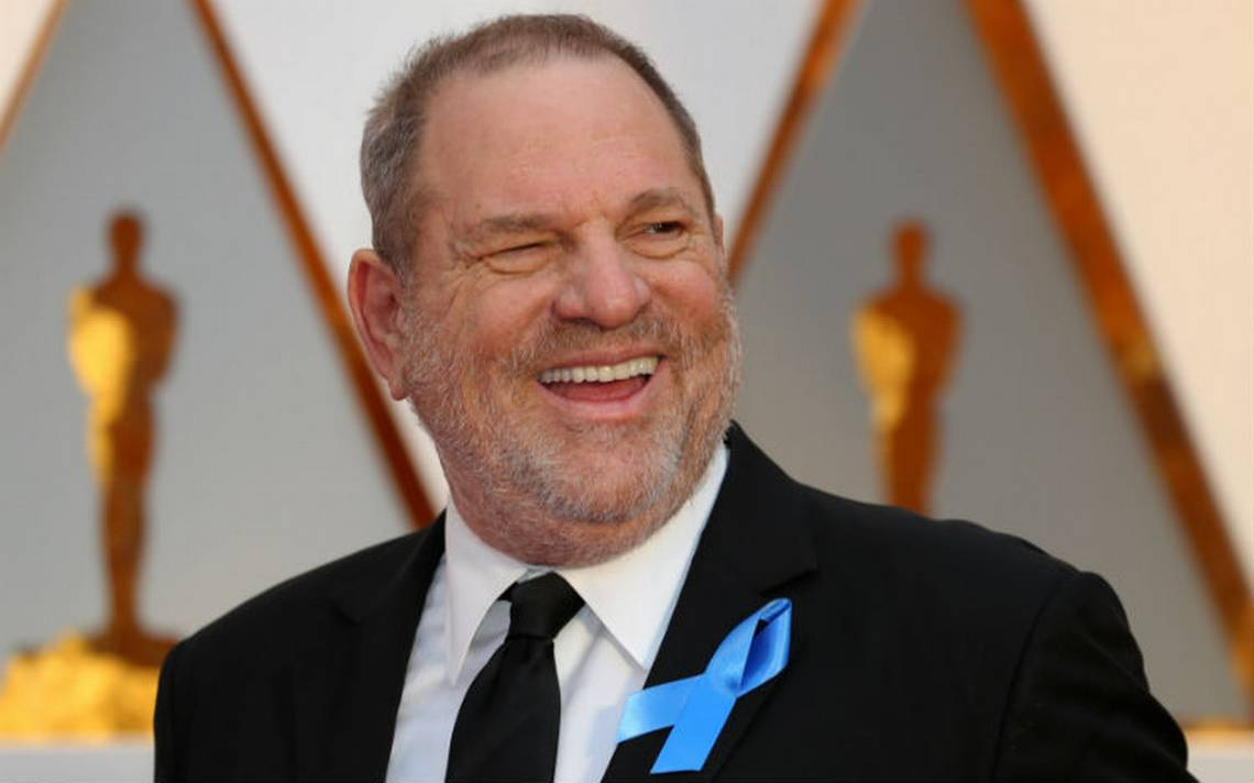 Weinstein renuncia a su asiento en el consejo de administración de su empresa