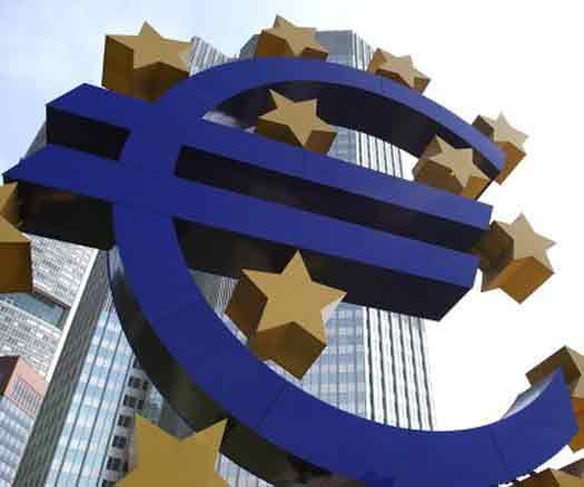 Zona Euro crece a su mejor ritmo desde 2011