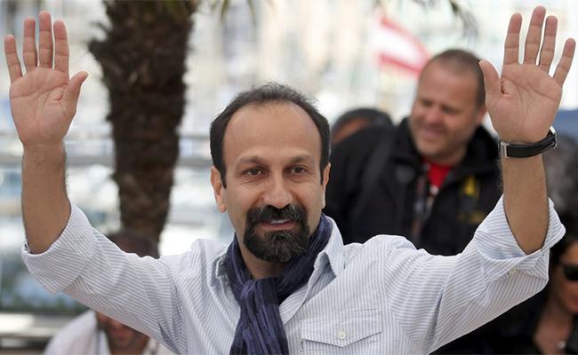 Tras orden de Trump, director iraní no podrá ir a los Oscar