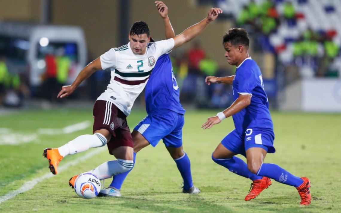 Tri Sub-21, prácticamente eliminado de Barranquilla 2018
