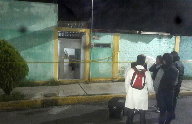 Asesinan a párroco de Iglesia de San Isidro Labrador