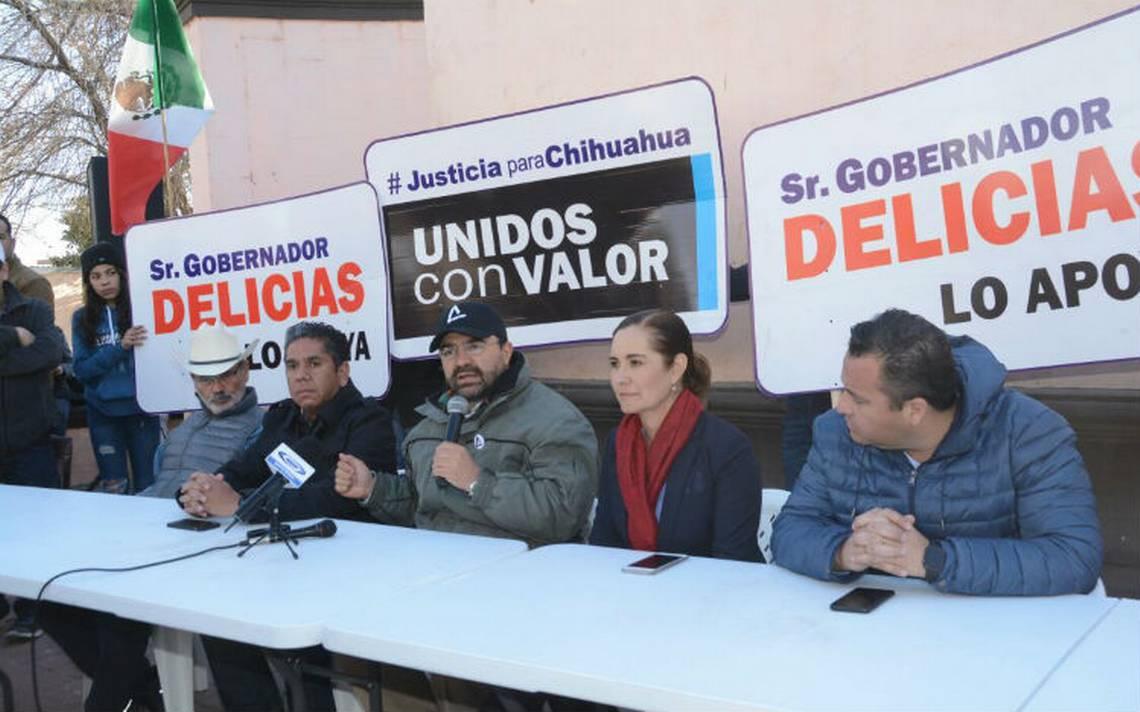 Preocupa actuación de FEPADE en investigación de desvíos al PRI: Caravana por la Dignidad