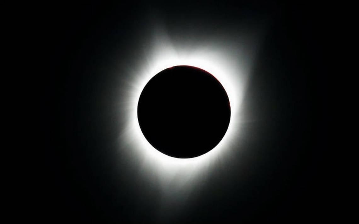 ¡Ahora sí! Eclipse total de Sol será visible en México en 2024