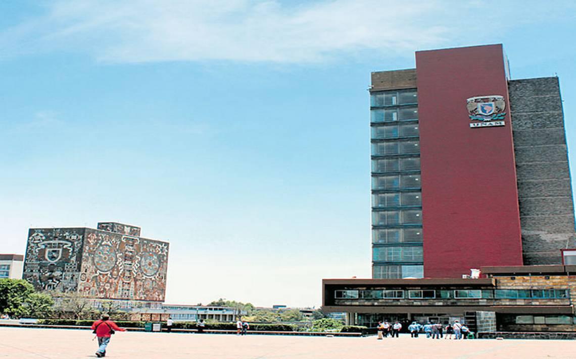 UNAM mejora posición en ránking de las mejores universidades