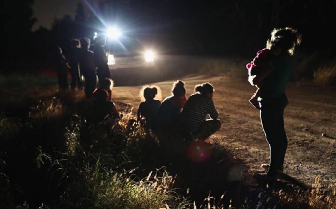 Aumentan deportaciones: Cruzan la frontera con EU 27 mil niños