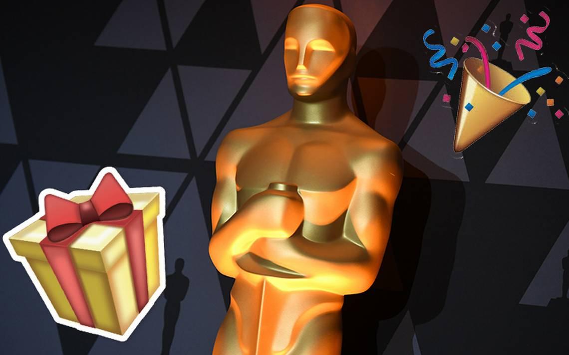 Conoce los regalos de las excéntricas bolsas que dan a los nominados al Oscar