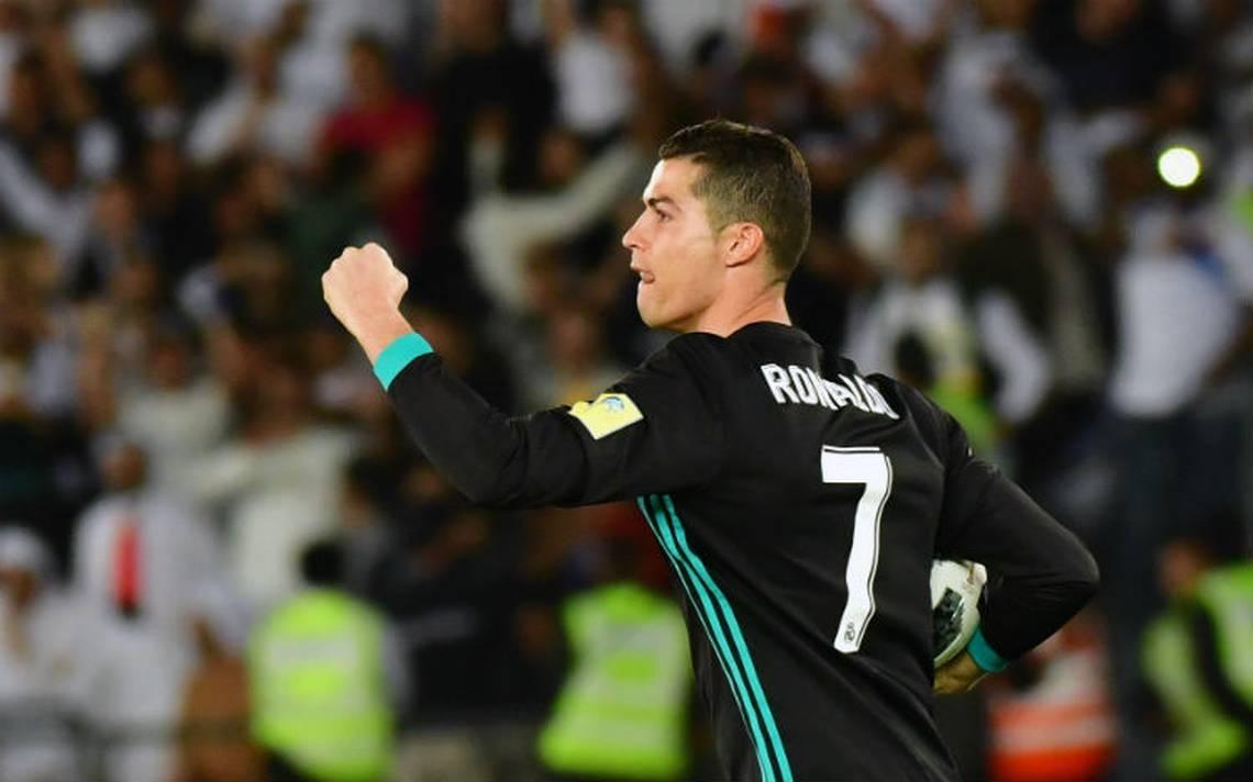 Cristiano, anotador histórico en el Mundial de Clubes