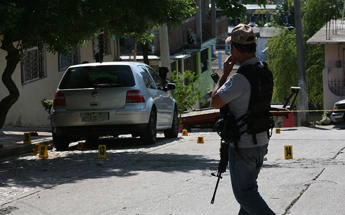 En 2017 fueron asesinados 34 políticos; Guerrero, la entidad con más casos