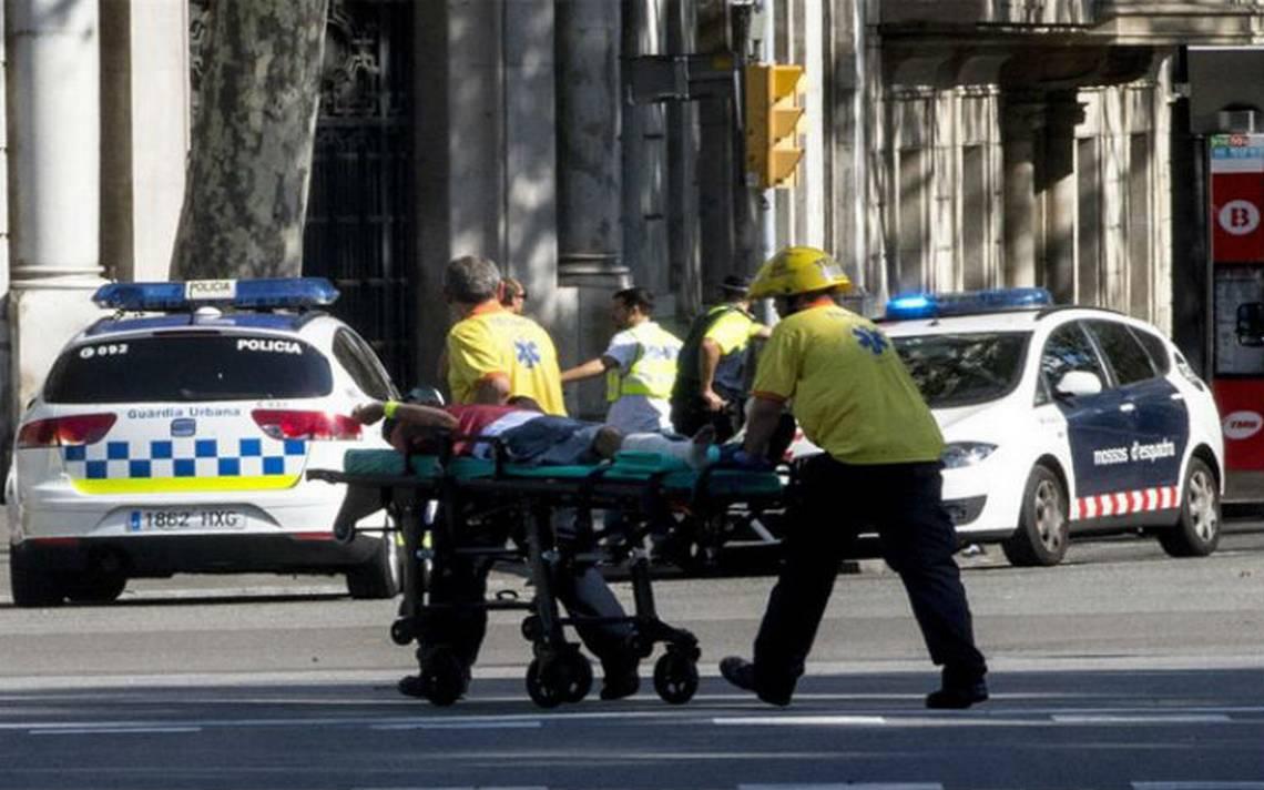 España difunde por primera vez consejos en caso de atentado