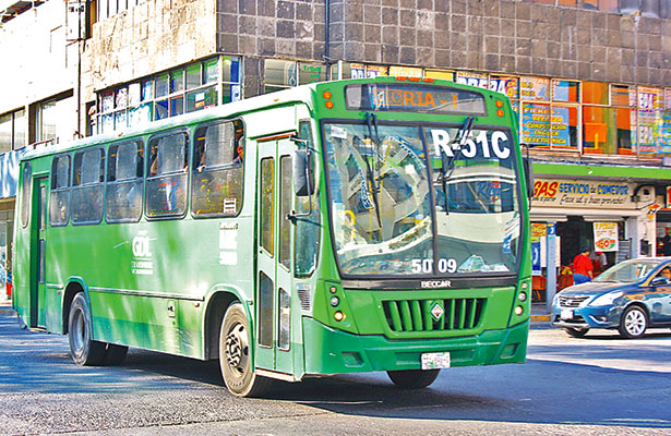 No habrá aumento en tarifa de transporte: Aristóteles