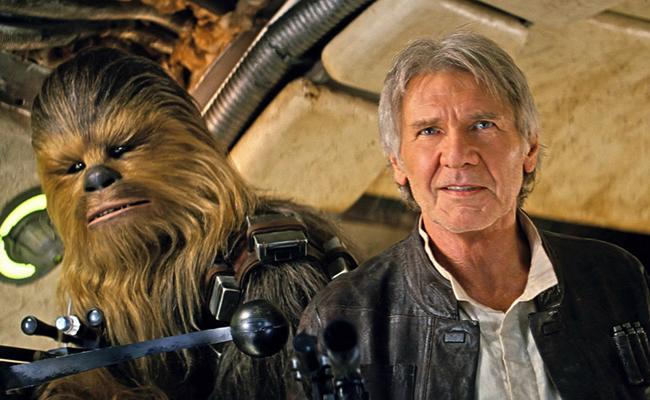 """¡Comienzan grabaciones de película sobre """"Han Solo""""!"""