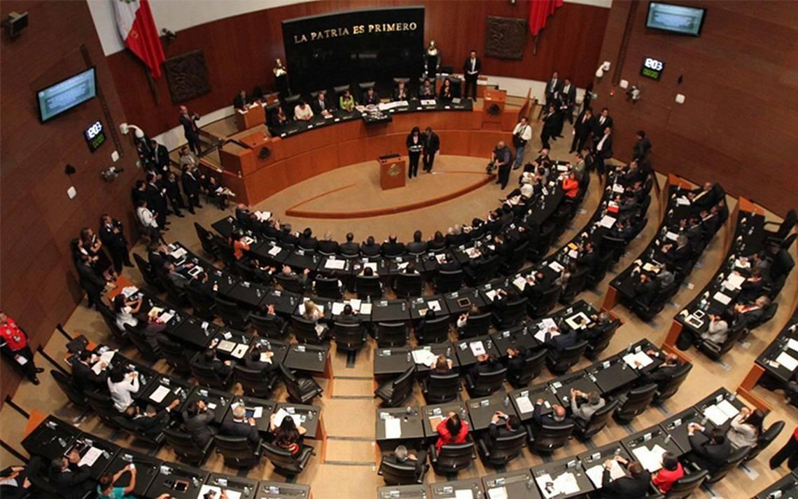 Consolidación del SNA, en cancha del Senado