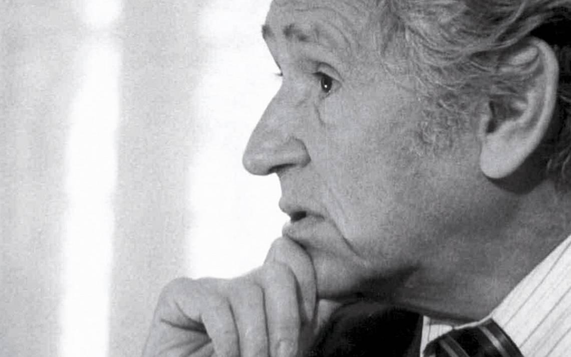 Vendedor, periodista y panadero, así recordamos a Juan José Arreola a 100 años de su natalicio