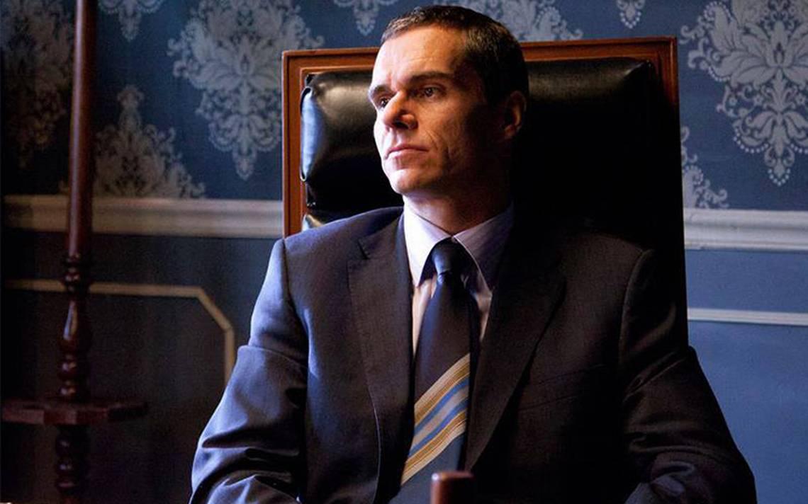 """Serie mexicana """"Sr. Ávila"""" recibe nominación al Emmy"""