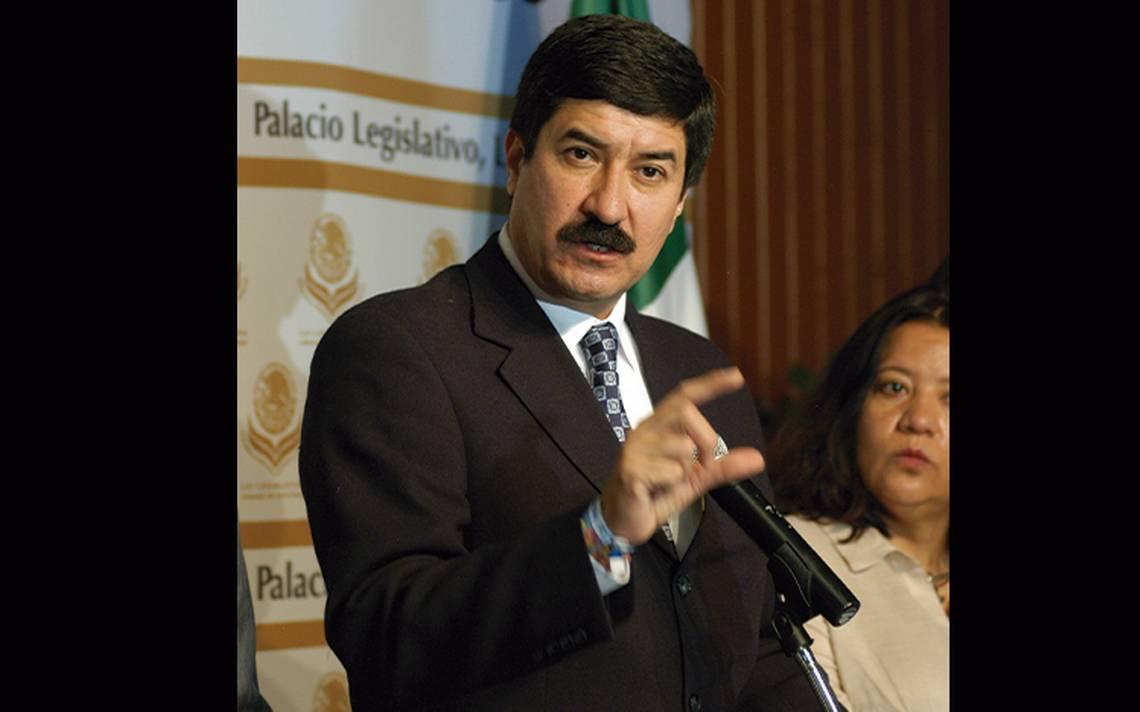 No irá Corral como candidato del Frente Ciudadano