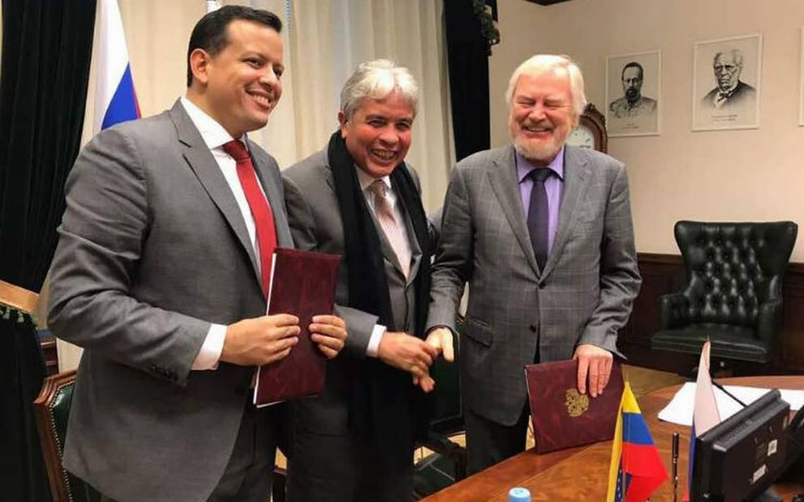 Rusia afloja la soga de Venezuela tras reestructurar su deuda