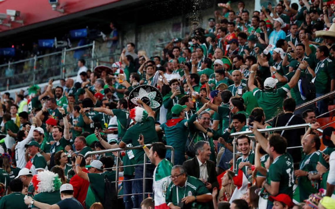 Si eres mexicano y viajaste a Rusia no podrás votar el próximo domingo