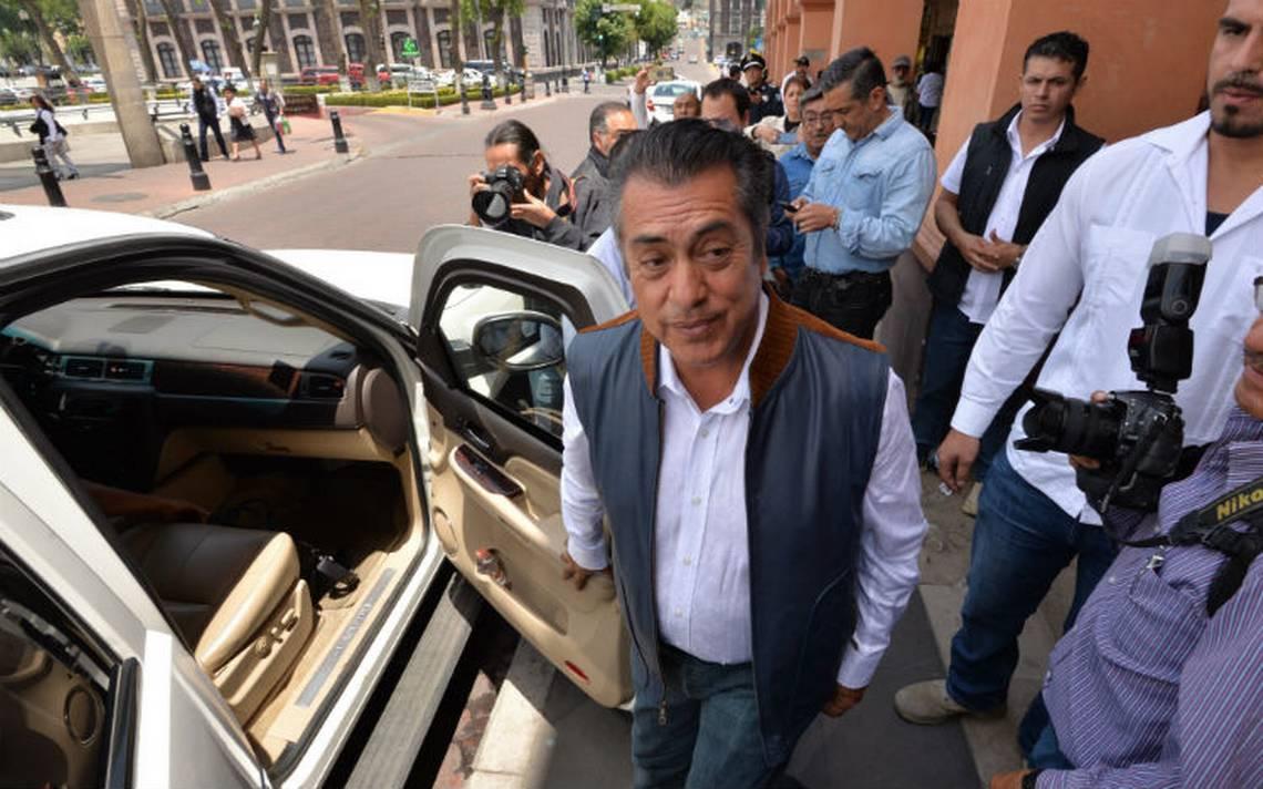Asistencialismo y dádiva, los peores problemas de México: El Bronco