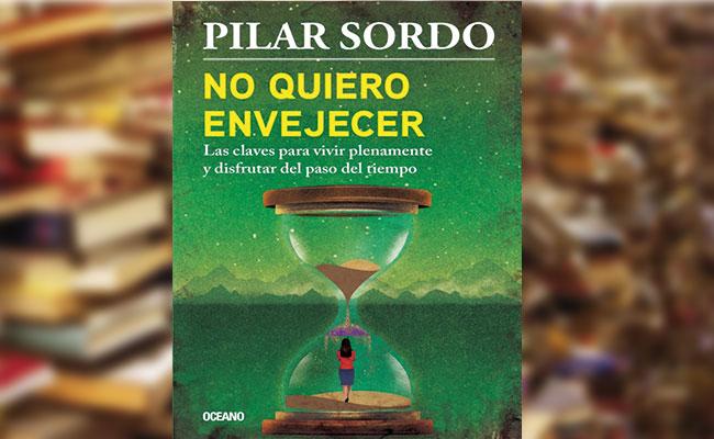 Nuevo libro de la escritora Pilar Sordo