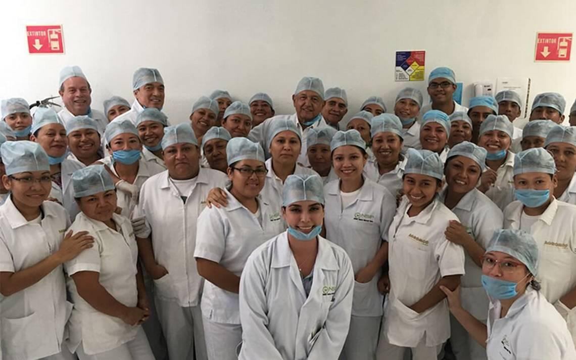 AMLO arriba a Tapachula, Chiapas; analizará proyectos para rescatar el campo