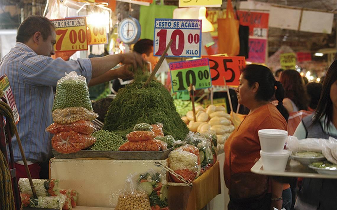 A consecuencia de los temblores, estima Banxico alza de precios