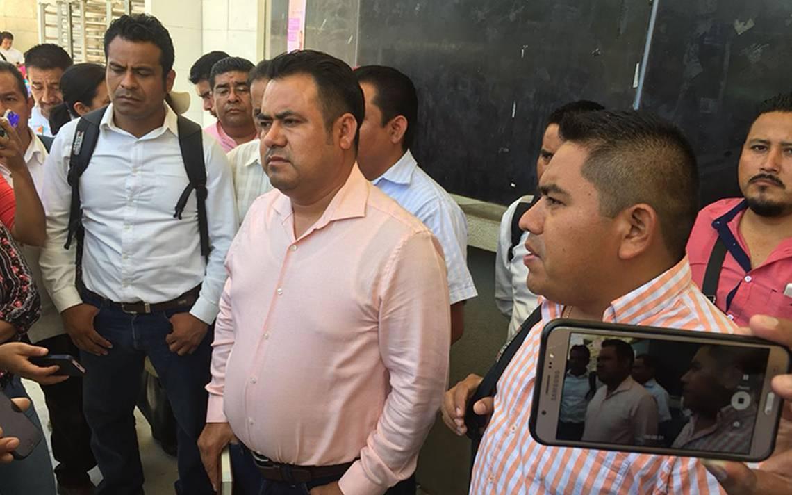 CNTE intensificará paros y protestas tras desdén de autoridades
