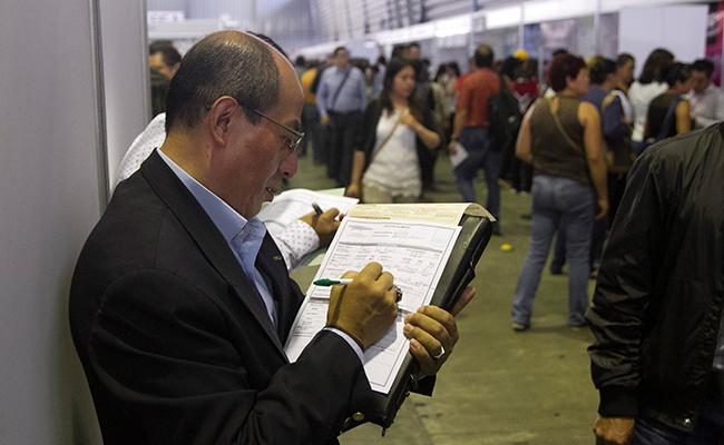Desempleo en México baja a 3.3 % en junio, su menor nivel en 11 años