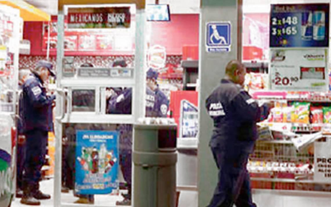 Inseguridad en el país: Cada 6 minutos hay un robo a un negocio