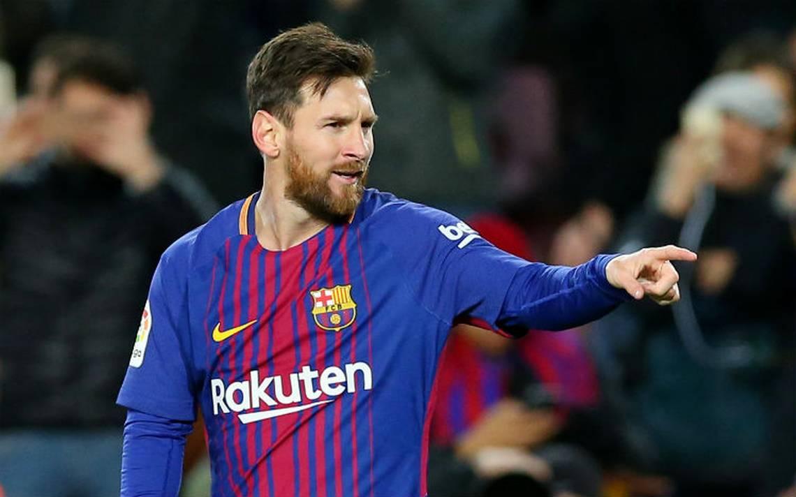 """""""Aprendí mucho a tu lado"""", Messi envía emotivo mensaje a Ronaldinho"""