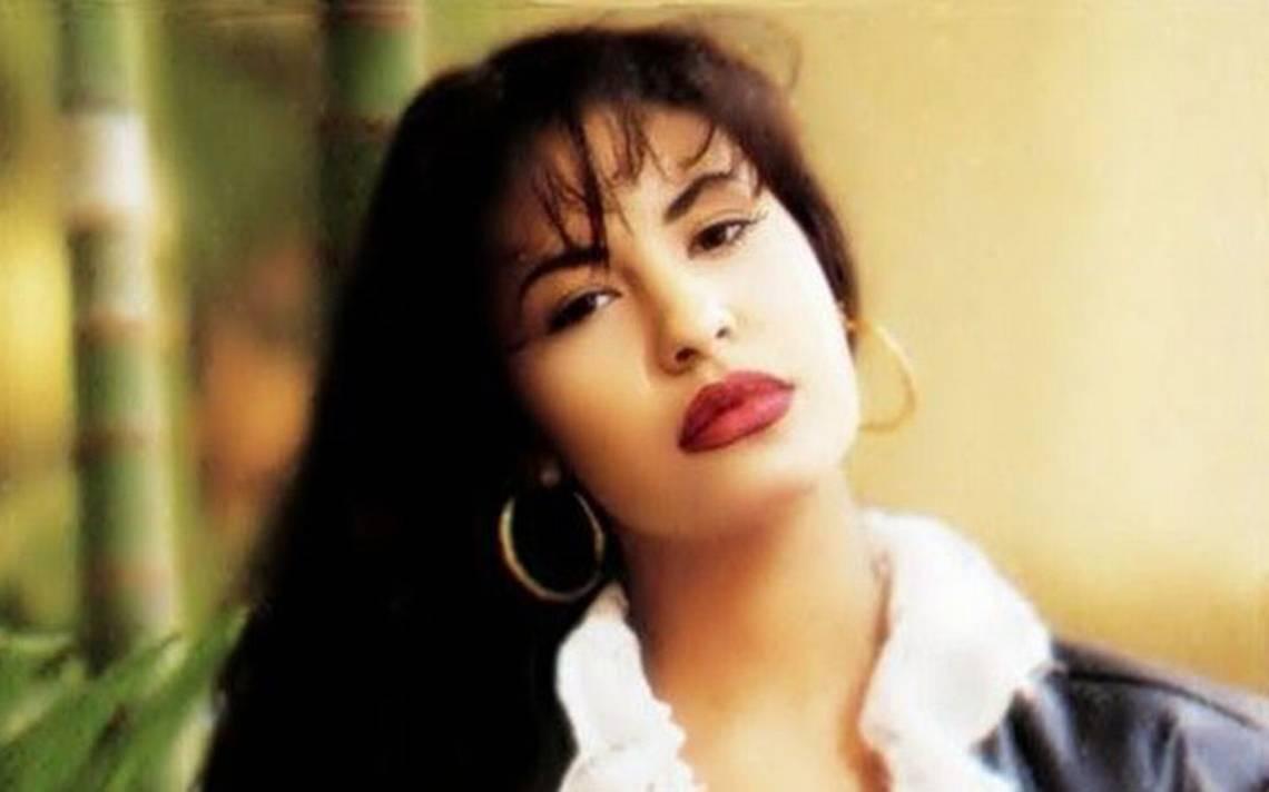 Como dos gotas de agua: sorprende actriz que dará vida a Selena