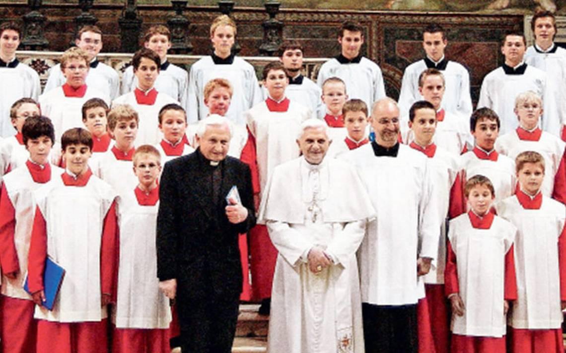 Informe de abusos sexuales por el clero cimbra a Alemania