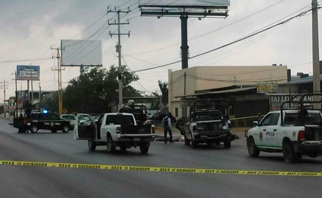Violencia en varios estados deja 12 muertos y 8 lesionados