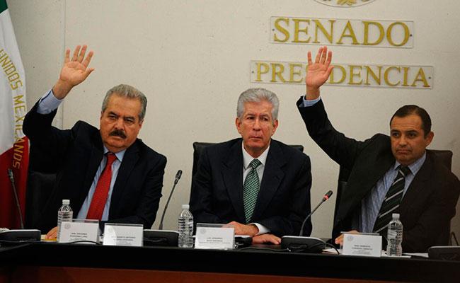 Ruiz Esparza reitera que no habrá impunidad en caso Paso Express