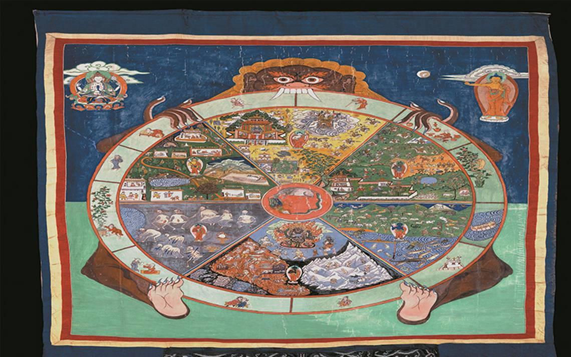 El Museo Británico explora la mente humana