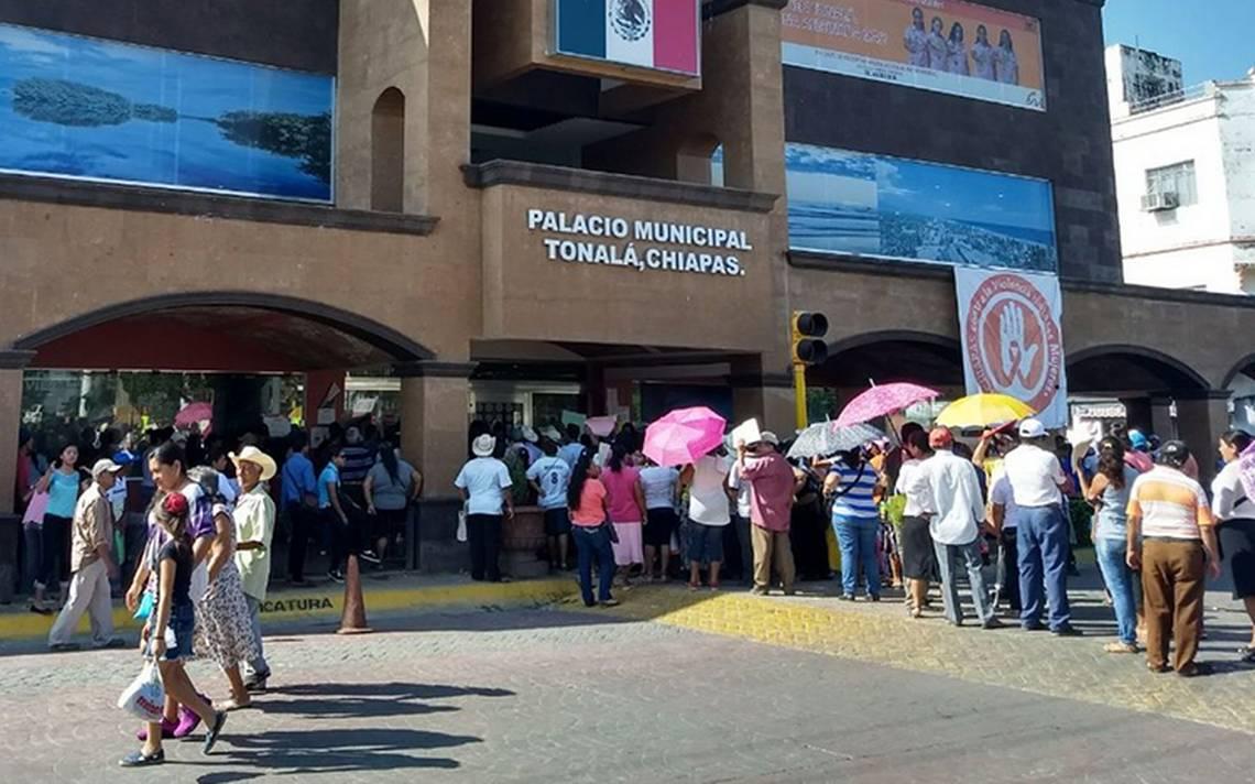 Damnificados por sismo del 7 de septiembre no pagarán predial