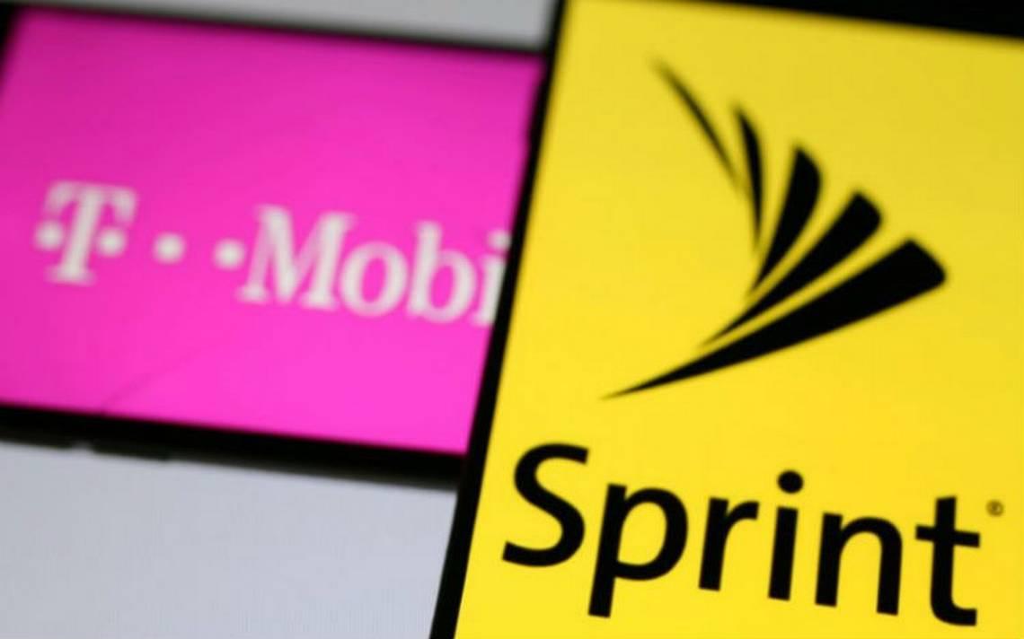 T-Mobile y Sprint acuerdan fusiA?n en nueva firma valorada en 146 mil mdd