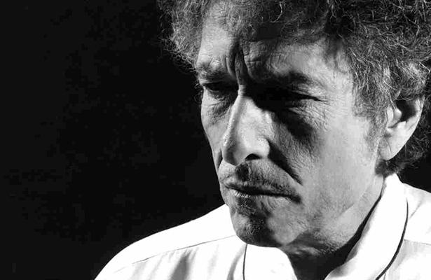 Bob Dylan recurre a la música del pasado