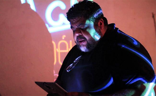 Fallece el poeta mexicano Luis Alberto Arellano