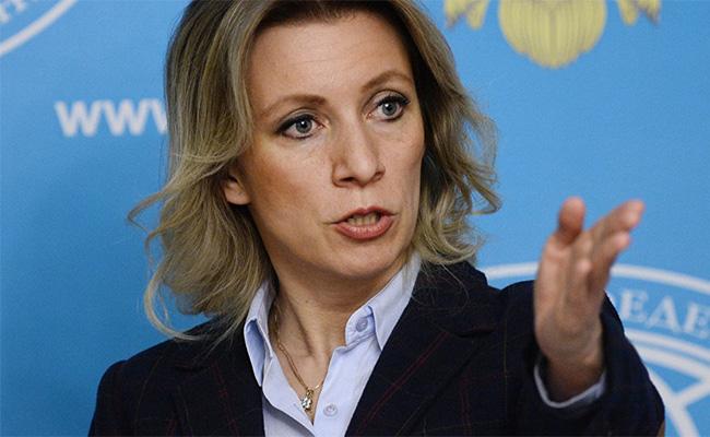 Rusia dice que Trump atacó a Siria para imponerse a sus oponentes en EU