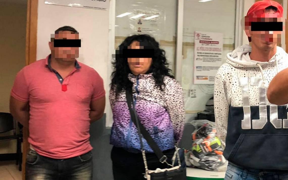 Aumentan colombianos que delinquen en CdMx