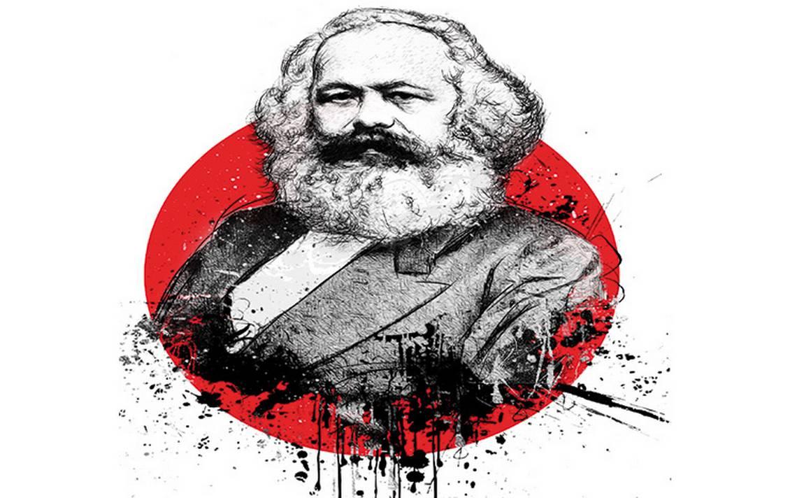 Karl Marx, un legado aún con vida. Se conmemoran 200 años de su nacimiento