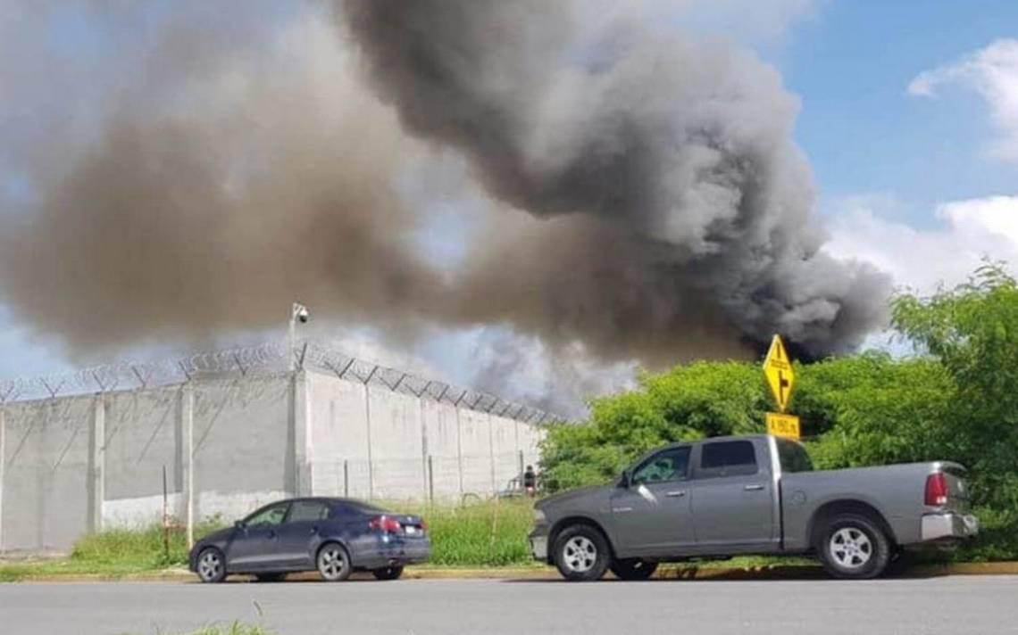 Controlan disturbios es Tutelar de Menores en Escobedo, Nuevo LeA?n; no hay heridos