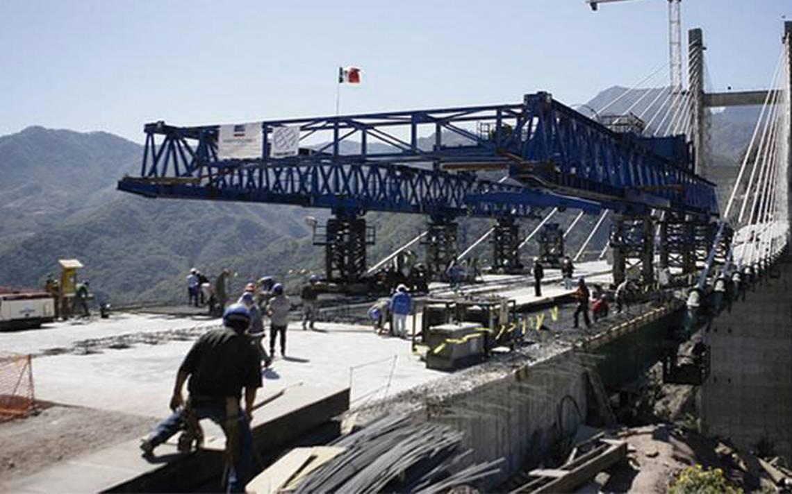 MPR reclama más inversión en infraestructura