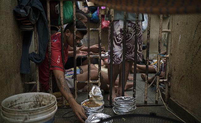 La violencia en Brasil comienza en las cárceles, afirmó Claudio Lamachia