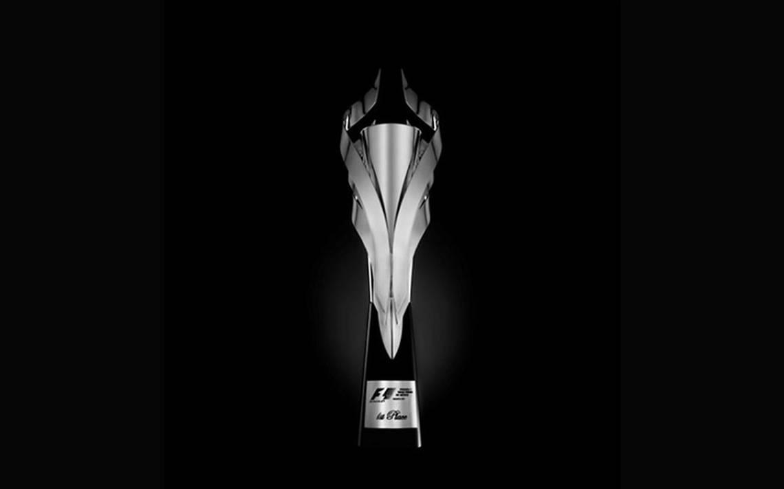 Artesanos mexicanos elaboran trofeo de la Fórmula 1 para el Gran Premio de México